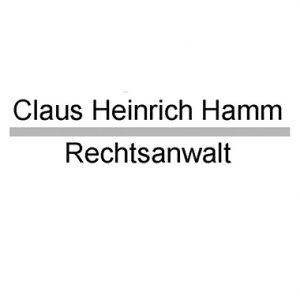 Claus H. Hamm Rechtsanwalt